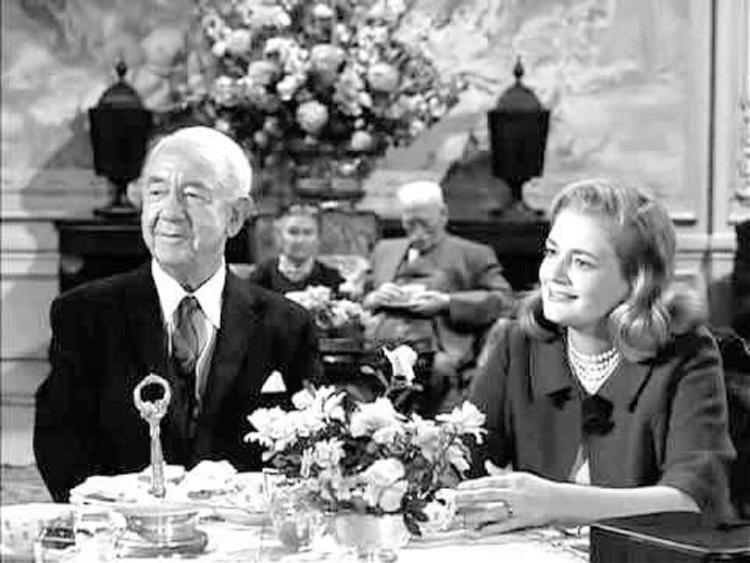 A Vintage Nerd, Vintage Blog, Twilight Zone Episodes, Twilight Zone Inspiration, Passage on the Lady Anne, Retro Lifestyle Blog, Classic TV