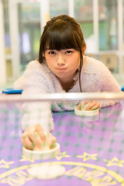drop Takiguchi Hikari 滝口ひかり First Date 1 Standard Course 16