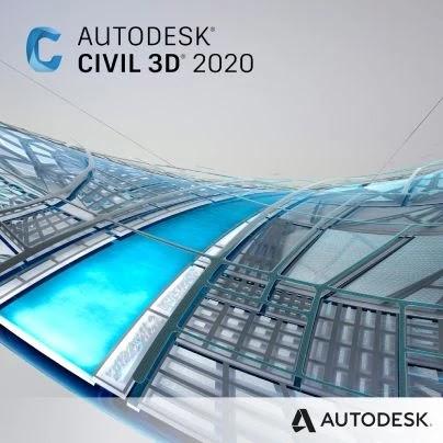 تحميل Autodesk AutoCAD Civil 3D 2020 أخر إصدار مع التفعيل