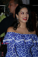 Designer Maheka Mirpuri's Summer Coll Preview With Sunny Leone & Bhagyashree  0018.JPG