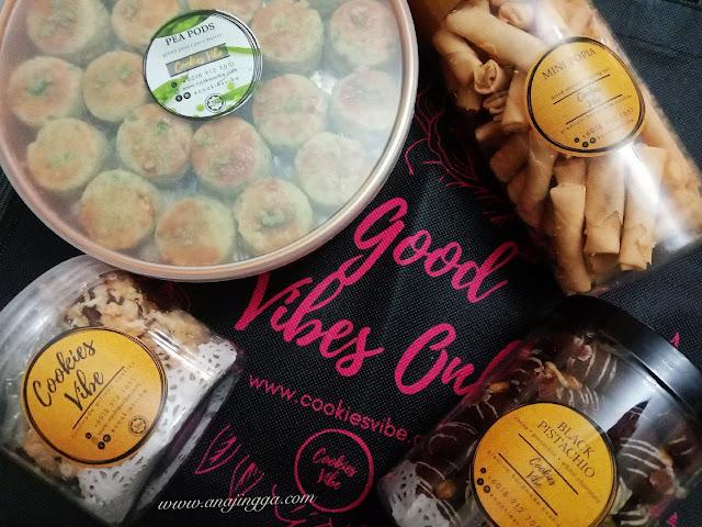 cookies vibe