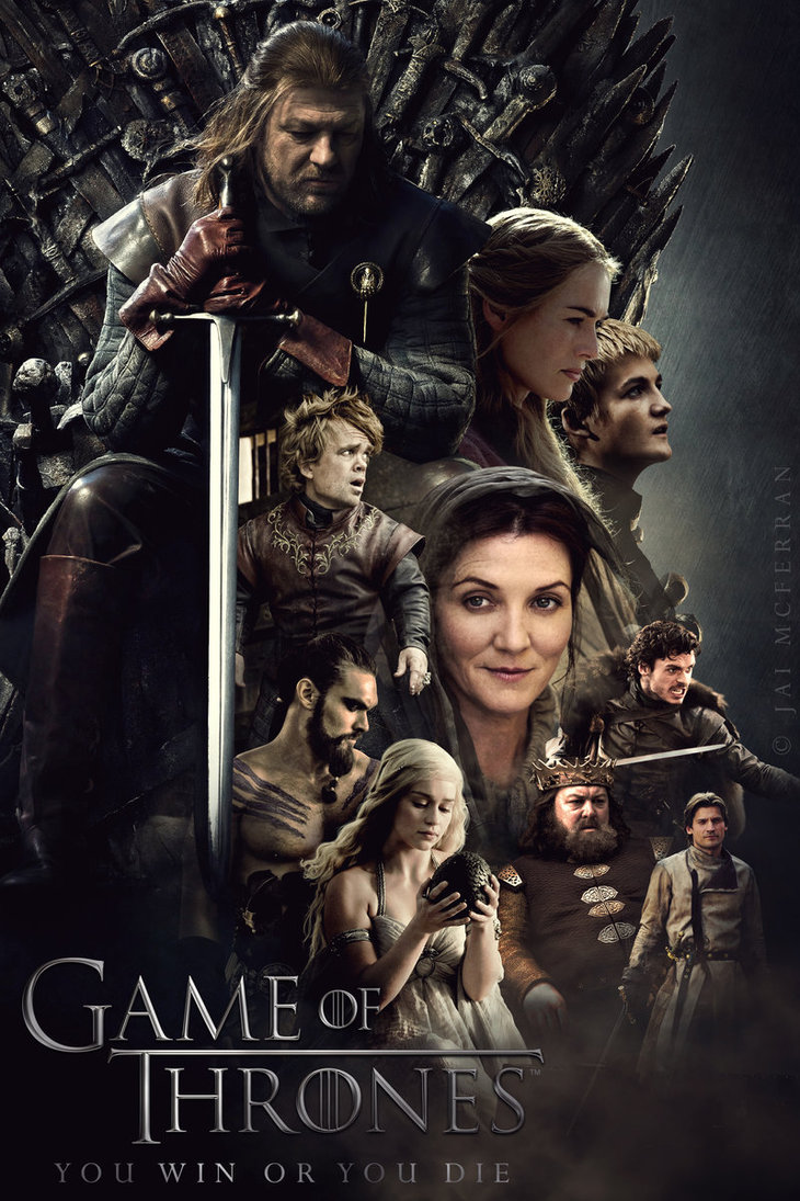 Game Of Thrones 1sezon Tüm Bölümler 1080p 720p Torrent Indir