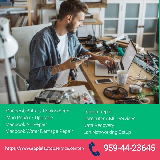 We repair your Apple !