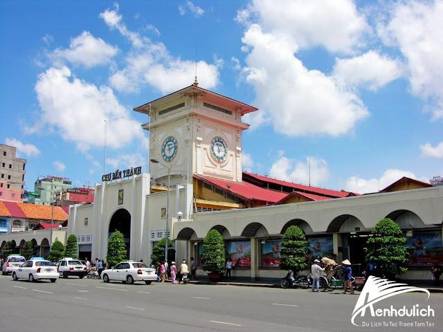 địa điểm du lịch Miền Nam