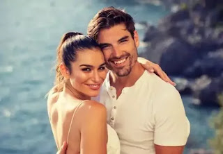 Bachelor In Paradise, Reality TV, Relationships, The Bachelor, The Bachelorette,are ashley i and jared married,ashley iaconetti and jared haibon,are ashley i and jared together,are ashley i and jared still together,are ashley and jared married,ashley iaconetti and jared haibon timeline