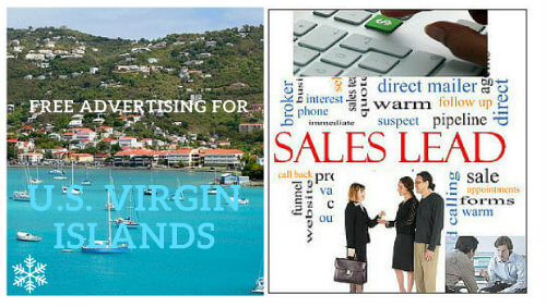 virgin sale Business island