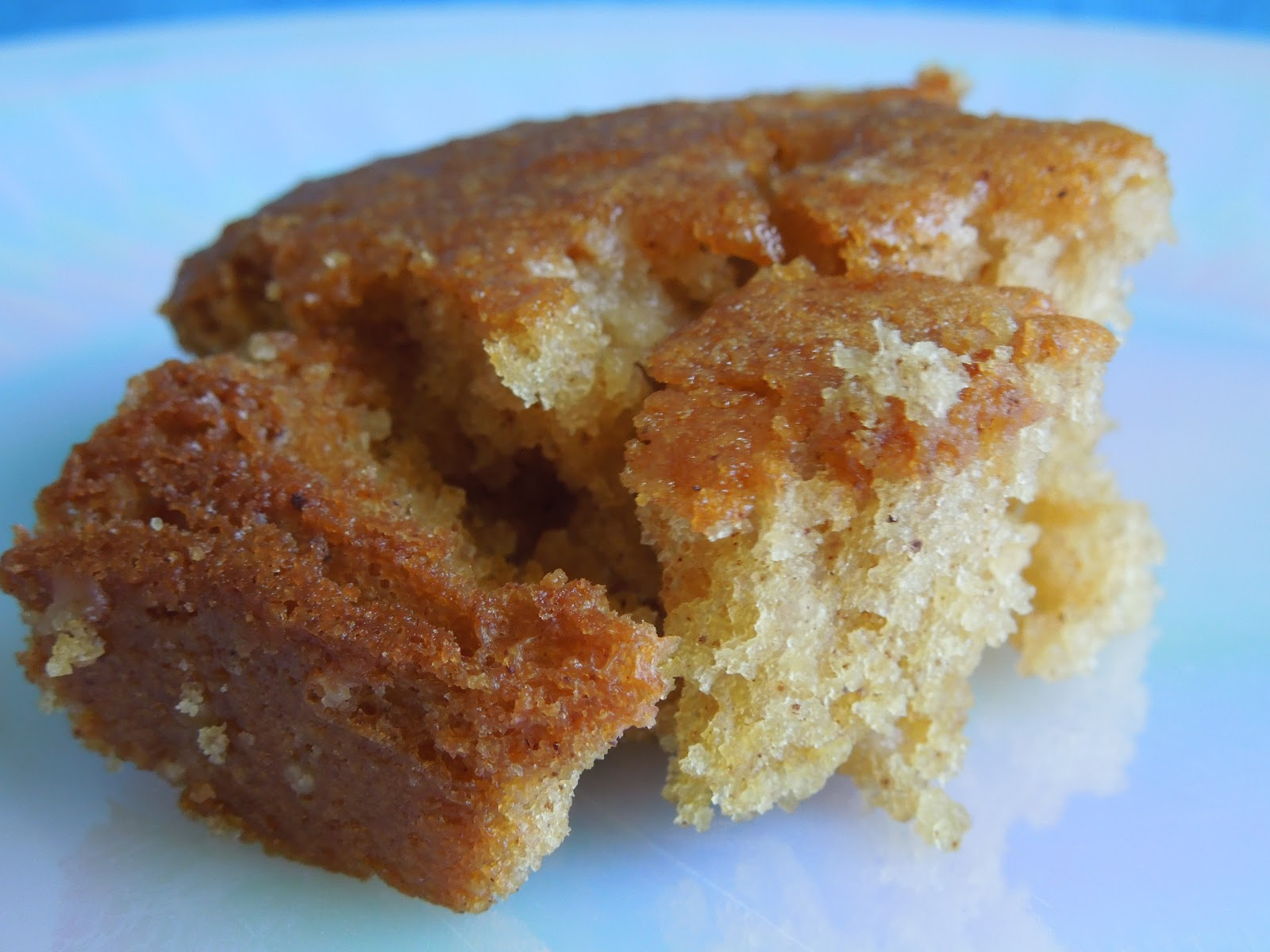 Cake Doctor Cinnamon Coffee Cake