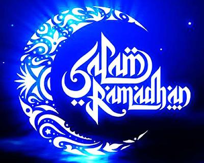 Selamat Berpuasa, Selamat Beramal, Salam Ramadhan, Ramadhan Kareem & Selamat Hari Raya Aidilfittri Maaf Zahir & Batin