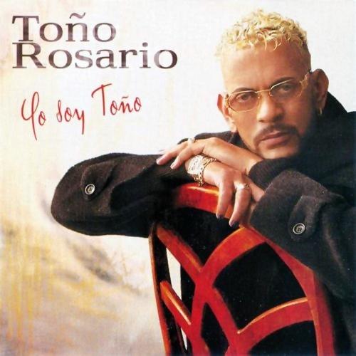 Lyrics de Toño Rosario