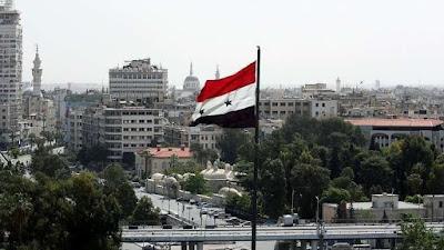 شات سوريا