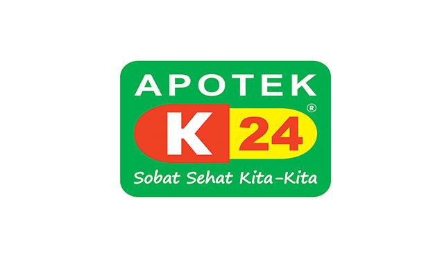 Lowongan Kerja Apotek K-24 Penempatan Linkar Selatan Serang