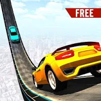 Impossible Car Driving Simulator Apk free Game for Android