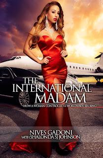 New Book Alert: Nives Gadoni - The International Madam