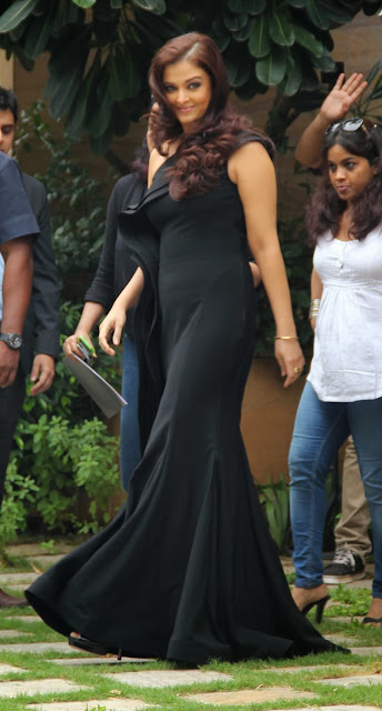gorgeous Aishwarya Rai 2013 latest photos