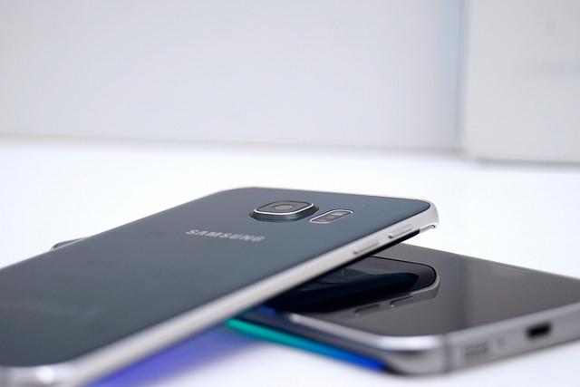 Galaxy S6 Edge G925S