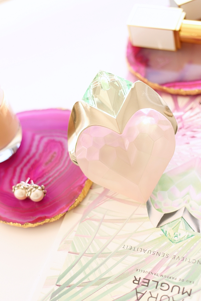 Mugler Aura eau de parfum sensuelle