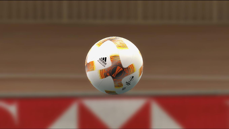 europa league 17/18