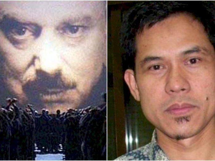 FPI Sering Dikaitkan dengan Teroris, Munarman: Pikiran Rakyat Sedang Dikendalikan Penguasa!