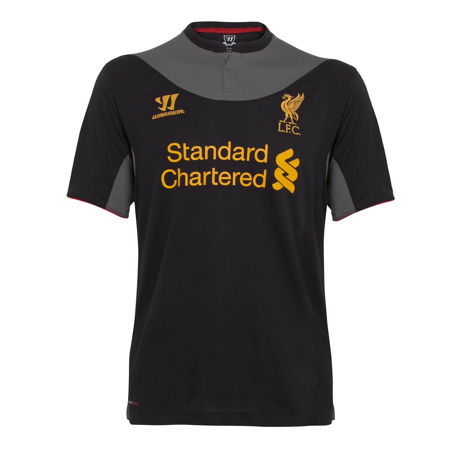 343525020a2bd Así es la nueva camiseta de visitante del Liverpool - ESTO ES ANFIELD