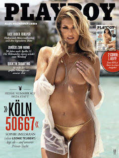 Playboy Alemania – Agosto 2019