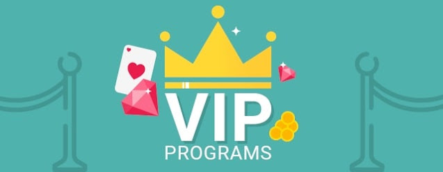 vip programs online casinos increase gambler retention