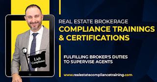 We Now Offer Real Estate Brokerage Video Compliance Trainings & Certifications