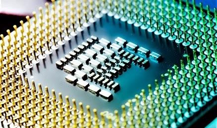 معرفة سرعة معالج الكمبيوتر وعدد النوى في جهاز الكمبيوتر