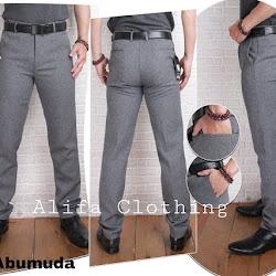 Celana Panjang Model Resmi