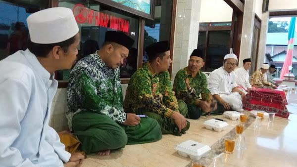 sejarah shalat tarawih zaman rasulullah