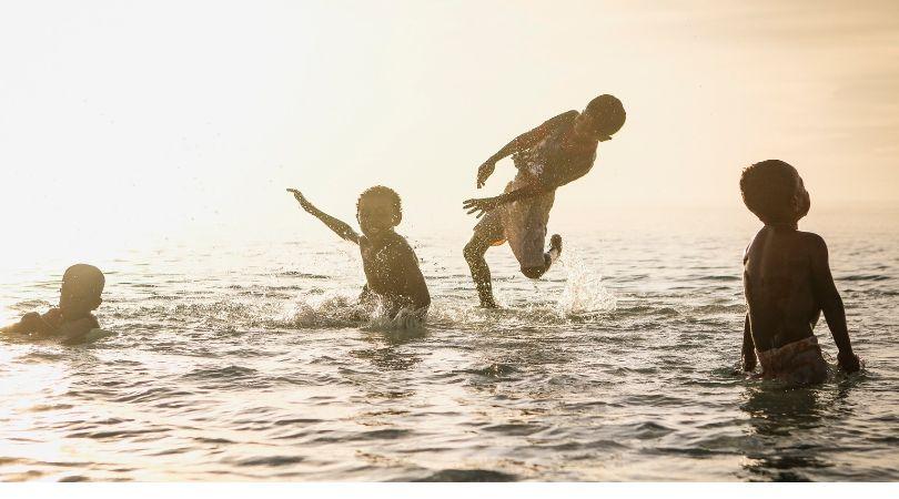 Mimpi berenang dalam islam