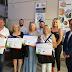 Απονομή βραβείων από το Πανεπιστήμιο Ιωαννίνων στα μέλη του Δικτύου Ποιότητας για τον Βιώσιμο Τουρισμό
