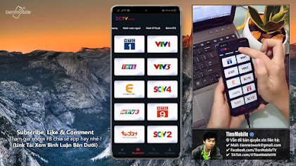 SCTV Online VIP APK Latest Download for Android (Mediafire) - GetFiles.TOP