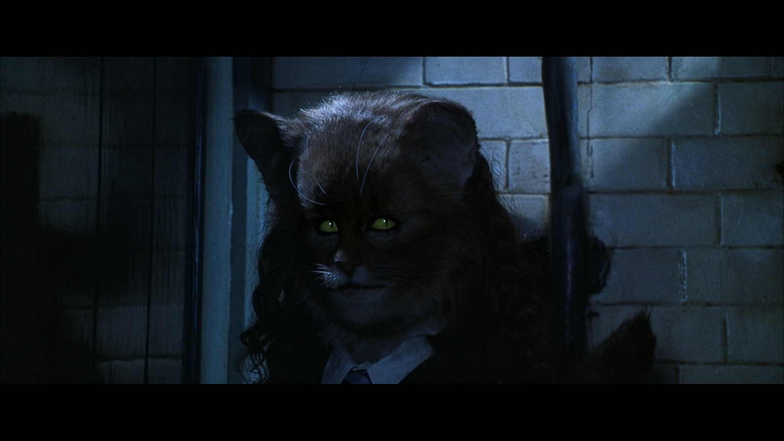 Harry Potter y la cámara secreta (2002) BRRip 720p Latino-Castellano-Ingles captura 3