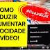 COMO REDUZIR/AUMENTAR A VELOCIDADE DO VÍDEO (HOW TO REDUCE / INCREASE VIDEO SPEED)