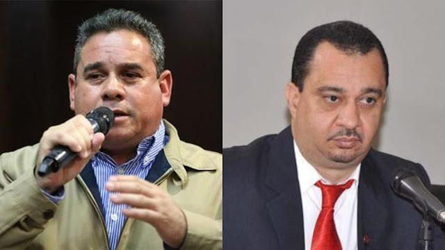 Julio Chávez y José Gregorio Graterol completaron la Comisión Preliminar para elegir nuevo CNE