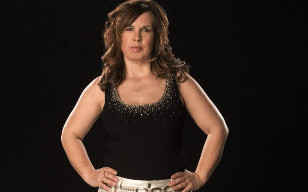 Vickie Guerrero Hot