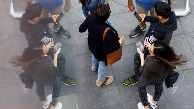 Több mint 500 okostelefonos app kémkedik az amerikai kormánynak