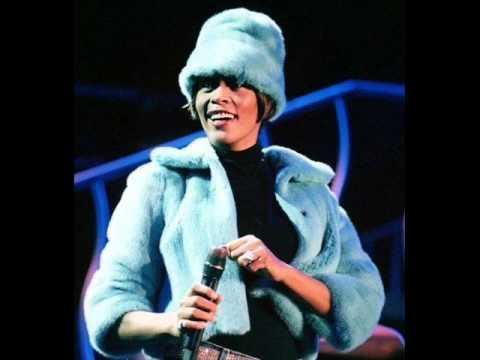 Musical Whitney Houston Köln
