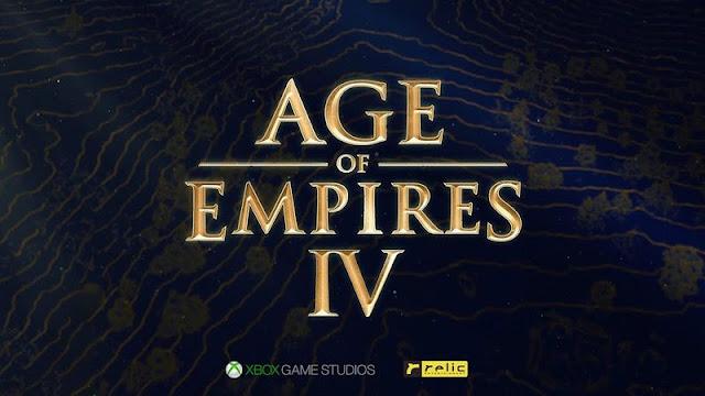 Age of Empires 4: Αποκαλύφθηκαν τα πρώτα Gameplay πλάνα