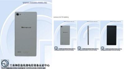 Lenovo X2-T0 Segera Dirilis, Ponsel Slim dan Dukungan LTE