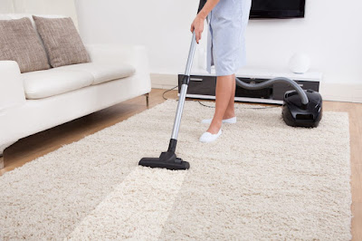 Capital Carpet Cleaners