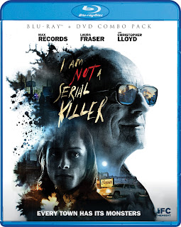 No Soy un Asesino en Serie [BD25] *Con Audio Latino