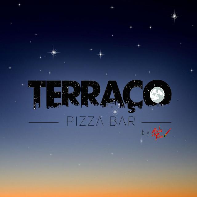 terraço pizza bar, pizzaria em ribeirão preto, pizzas, sabores de pizzas, onde comer pizza em ribeirão preto