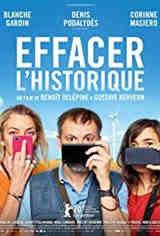 Imagem Effacer l'historique - Legendado