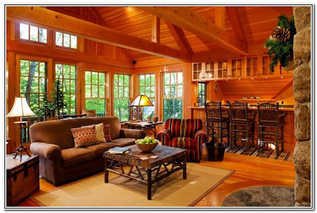 30 Country Living Room Ideas Otf Home