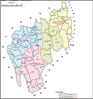 NPR Tripura