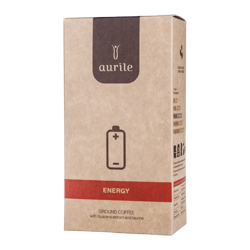 FM AR4 Coffee funcional Energy