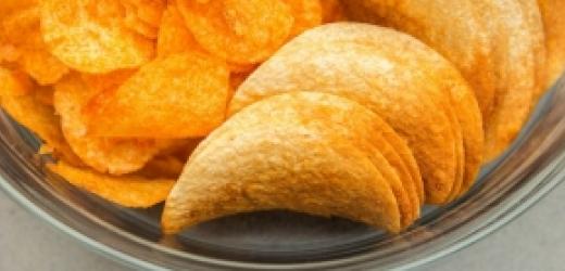 ini dia Alasan Sering Santap Makanan Renyah