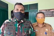 Rapat Virtual Antisipasi Lonjakan Masuk Pekerja Migrasi Indonesia