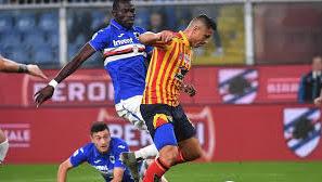 Prediksi Skor Lecce Vs Sampdoria 2 Juli 2020